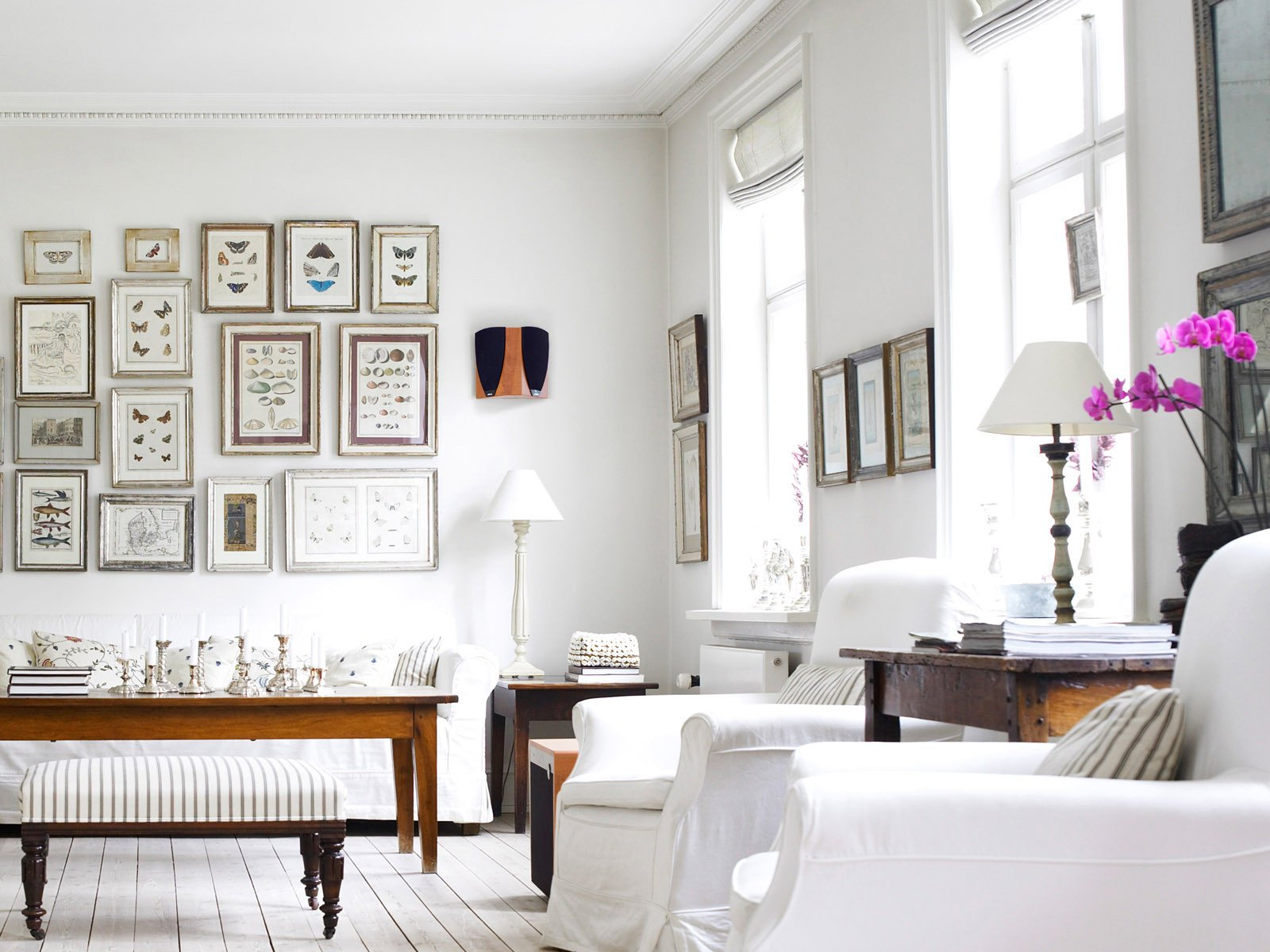 White Living Room Decor Ideas Interior Design Ideas General Interior Design Ideas