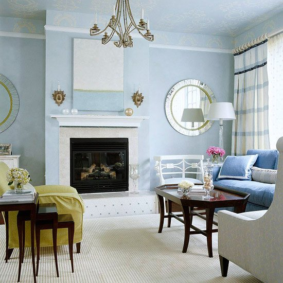 White Paint Guide for Living Room Decorating 10 Living Room Design Tips