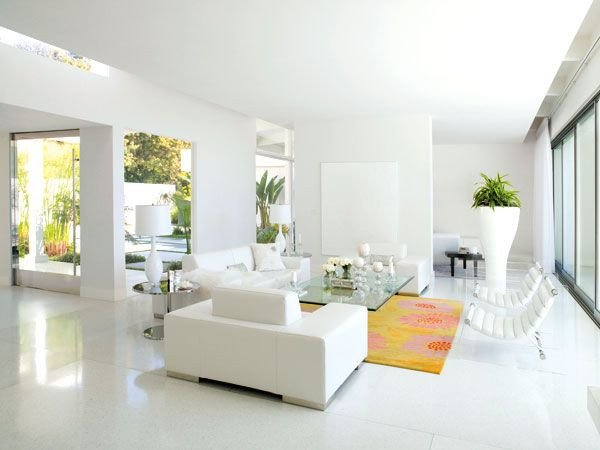White Paint Guide for Living Room Decorating 17 Best Images About Living Spaces On Pinterest