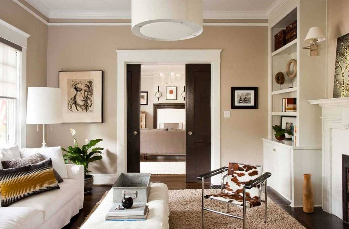 White Paint Guide for Living Room Decorating Best Paint Color for Living Room Ideas to Decorate Living