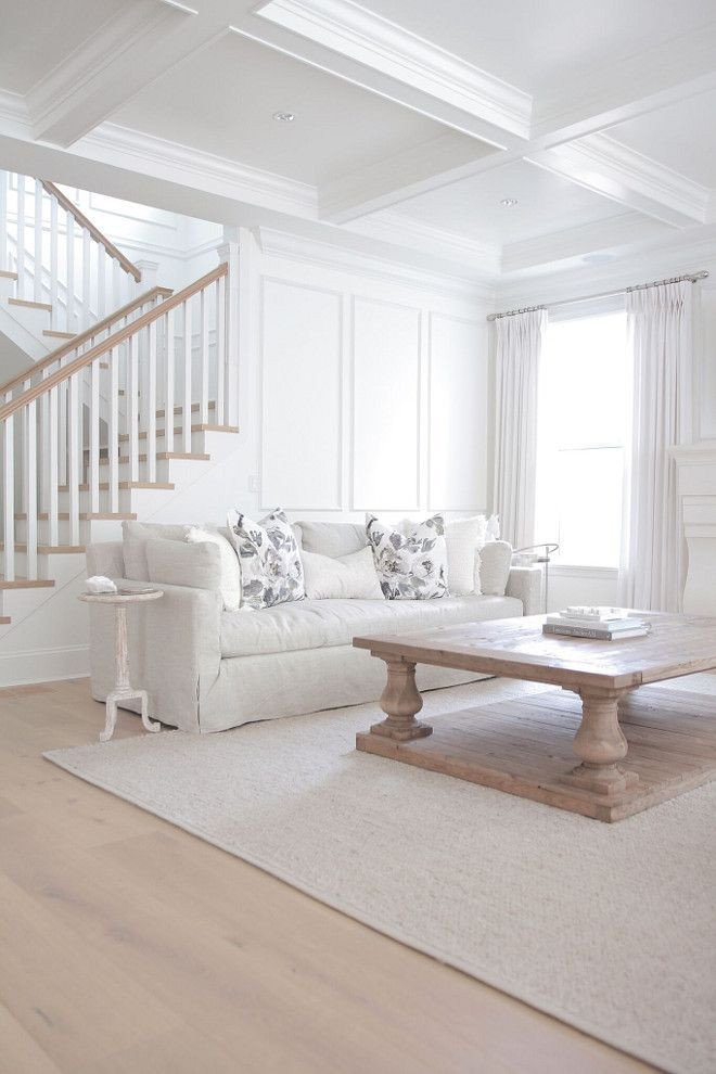 White Paint Guide for Living Room Decorating Cool All White Living Room and Decor Ideas Inspired Shade