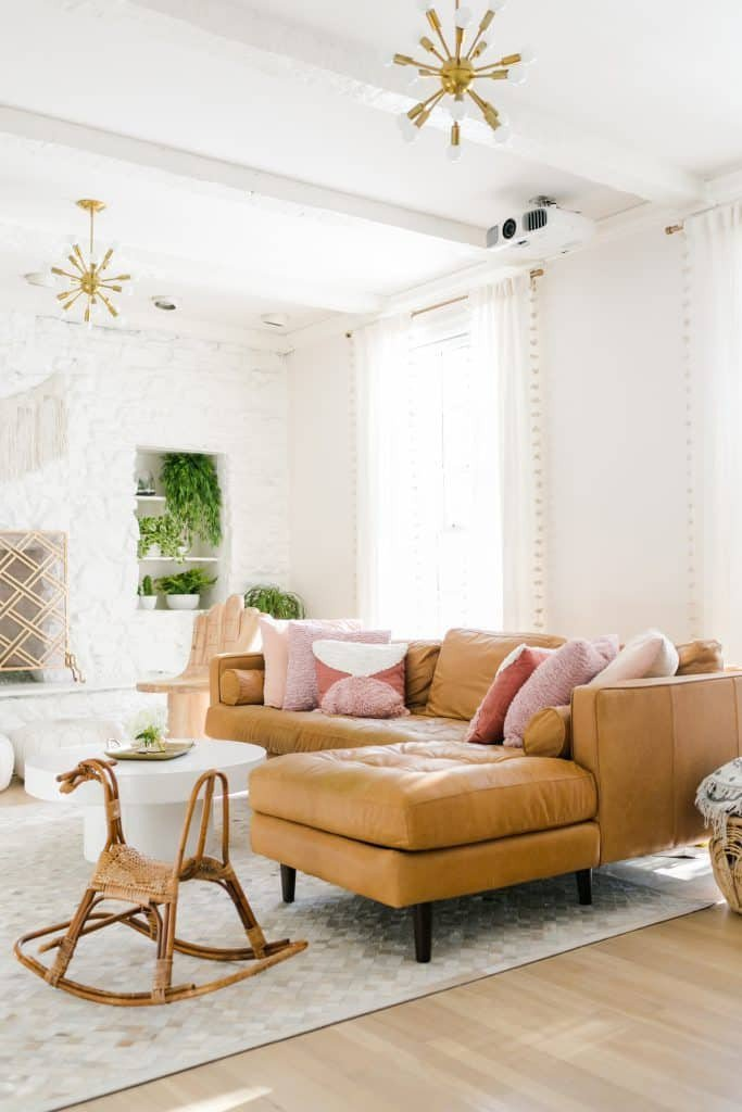 White Paint Guide for Living Room Decorating How to Choose the Right White Paint A Beautiful Mess