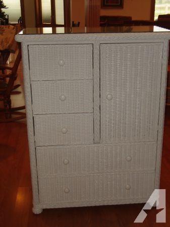 White Wicker Bedroom Furniture White Wicker Bedroom Furniture Ferdinand In for Sale In