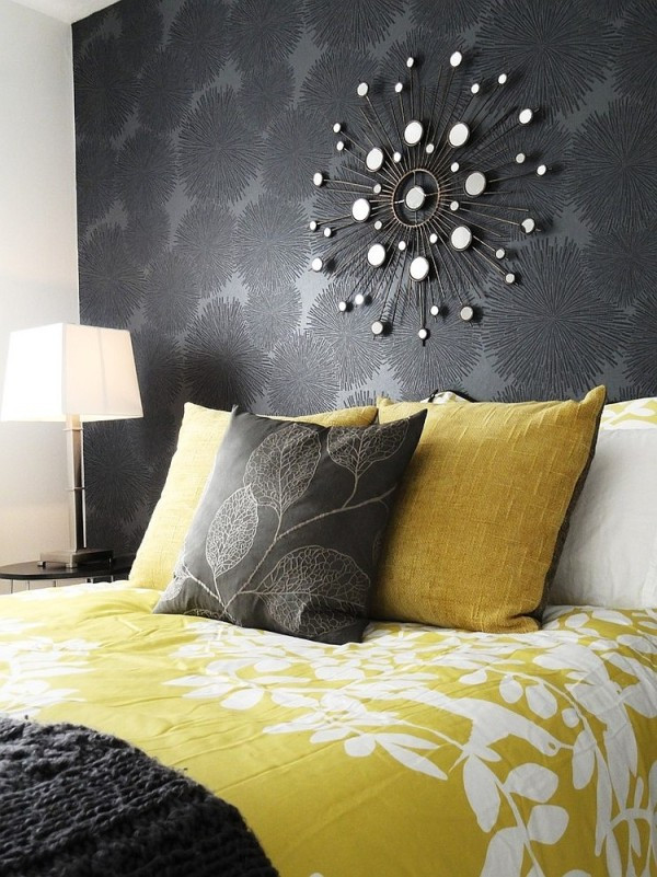 Yellow and Gray Bedroom Decor 30 Yellow and Gray Bedroom Ideas that Ll Blow Your Mind F