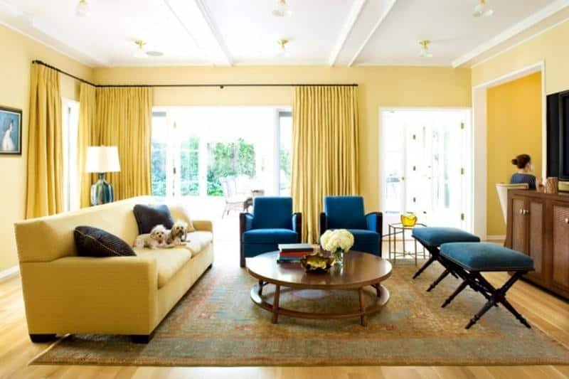 Yellow Decor for Living Room 22 Stunning Yellow Living Room Decor Decoration Channel