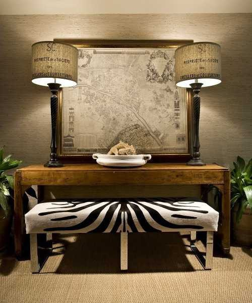 Zebra Decor for Living Room 21 Modern Living Room Decorating Ideas Incorporating Zebra