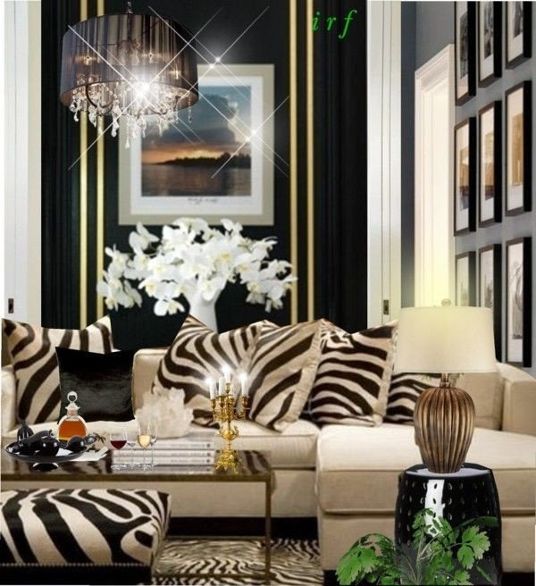 Zebra Decor for Living Room Image Result for Black White Camel Zebra Jade Room