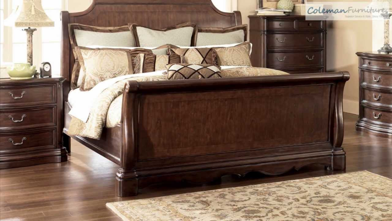 Ashley Millennium Bedroom Set Camilla Bedroom Furniture From Millennium by ashley