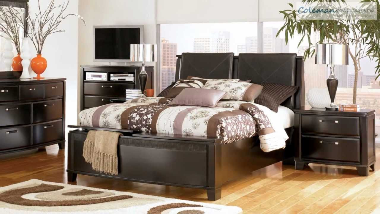 Ashley Millennium Bedroom Set Emory Bedroom Furniture From Millennium by ashley
