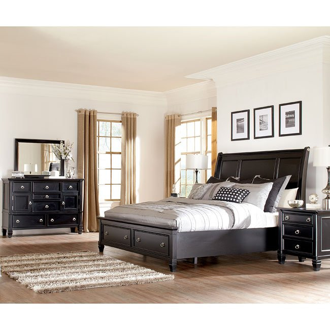 Ashley Millennium Bedroom Set Greensburg Bedroom Set Millennium