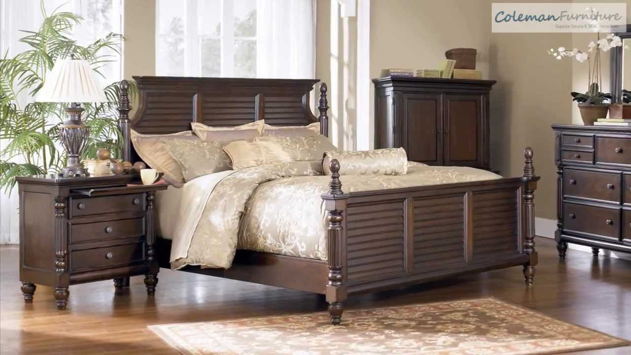 Ashley Millennium Bedroom Set Key town Bedroom Furniture From Millennium by ashley