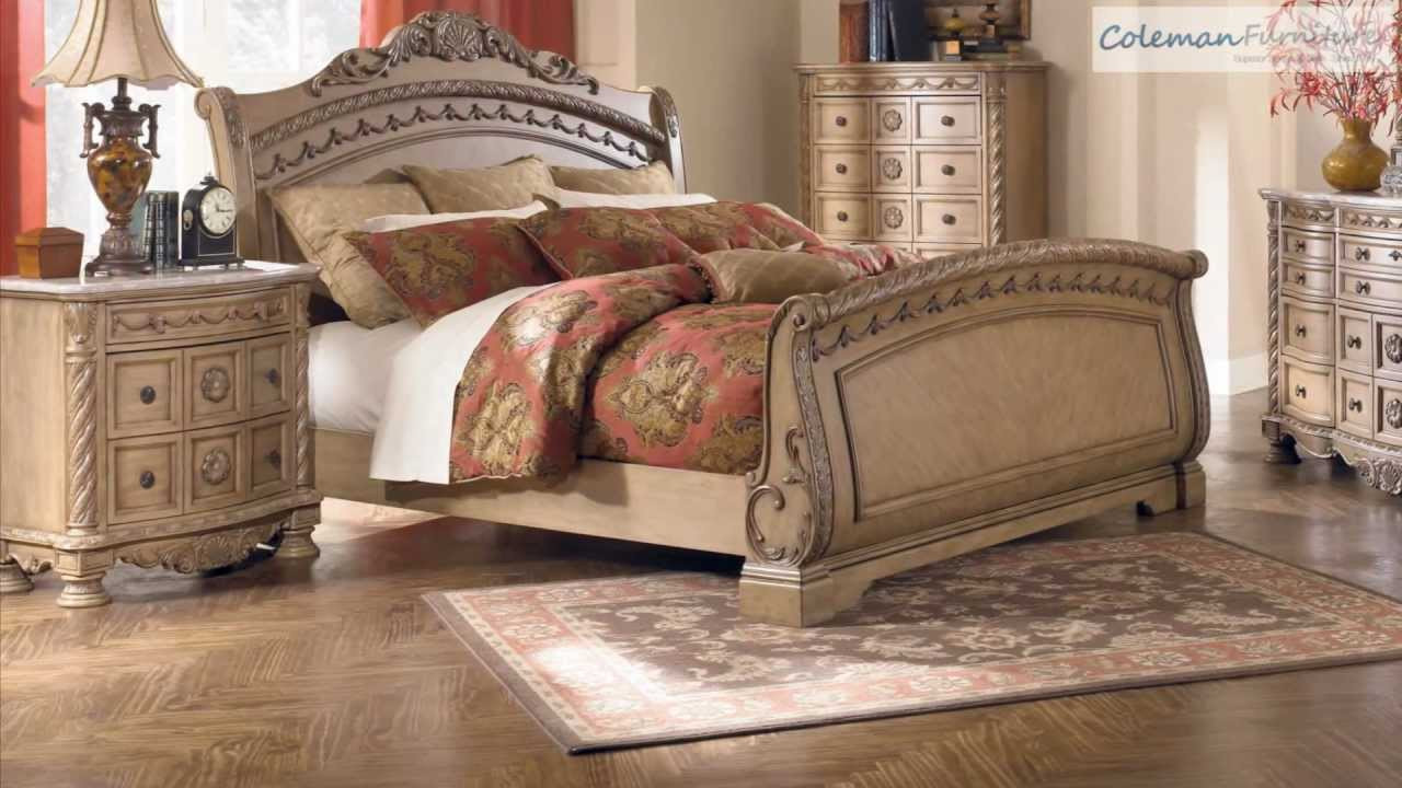 Ashley Millennium Bedroom Set south Coast Bedroom Furniture From Millennium by ashley